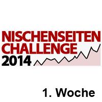 1. Woche NSC 2014