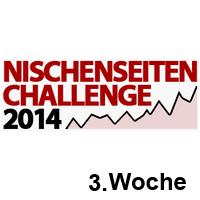 3.Woche NSC 2014